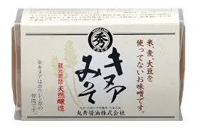 キヌア味噌